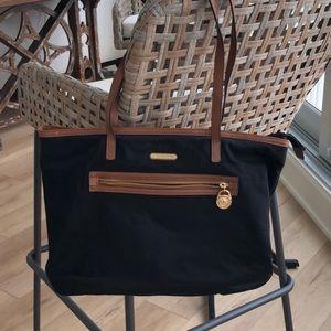 Michael Kors Large Kempton Tote Bag